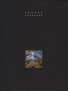 Okładka książki Obrazy Cézanne'a