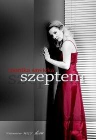Okładka książki Szeptem