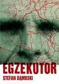 Okładka książki Egzekutor