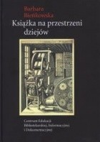 Książka na przestrzeni dziejów