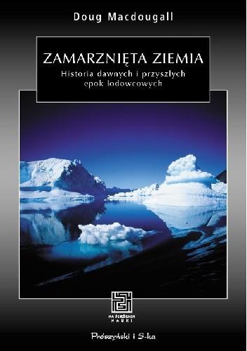 Okładka książki Zamarznięta Ziemia