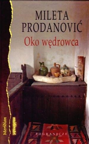 Okładka książki Oko wędrowca: Notatki z podróży