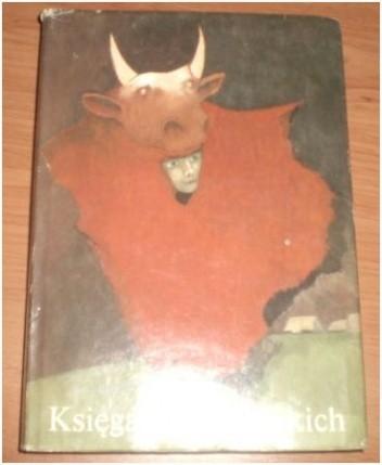 Okładka książki Księga bajek polskich t. 1