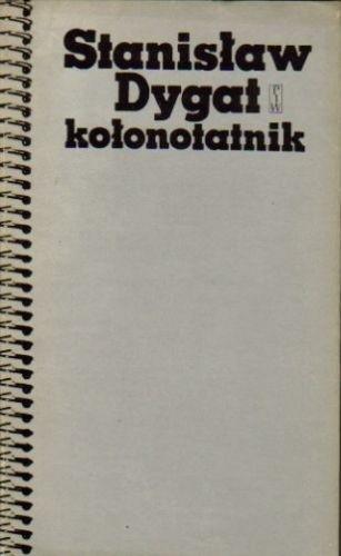 Okładka książki Kołonotatnik