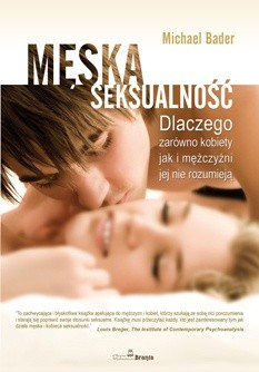 Okładka książki Męska seksualność