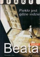 Okładka książki Piekło jest gdzie indziej