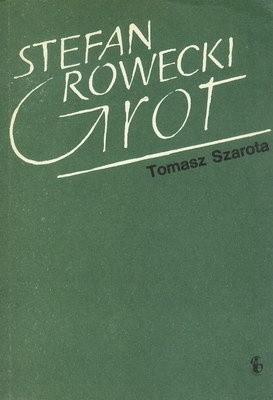 Okładka książki Stefan Rowecki