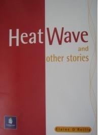 Okładka książki Heat Wave and other stories