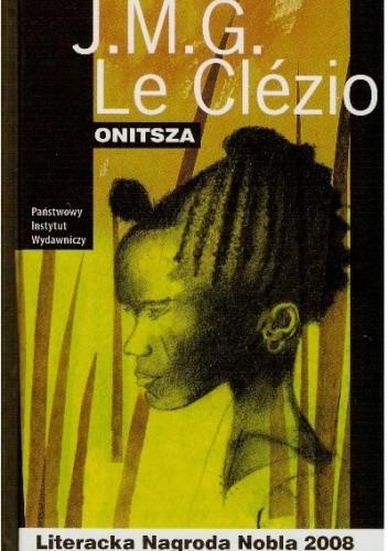Okładka książki Onitsza