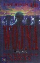 Okładka książki Wojna : sensacja, fakty, akcja