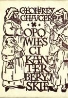 Opowieści kanterberyjskie