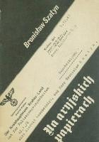 Na aryjskich papierach
