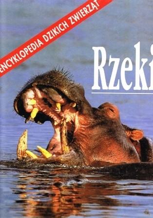 Okładka książki Rzeki