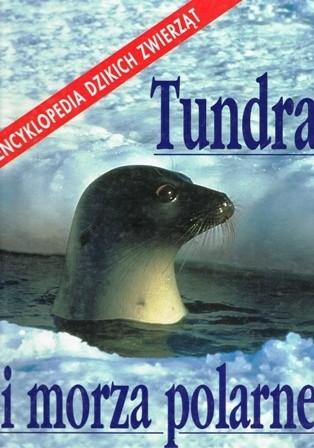 Okładka książki Tundra i morza polarne