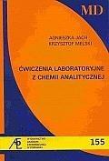 Okładka książki Ćwiczenia laboratoryjne z chemii analitycznej