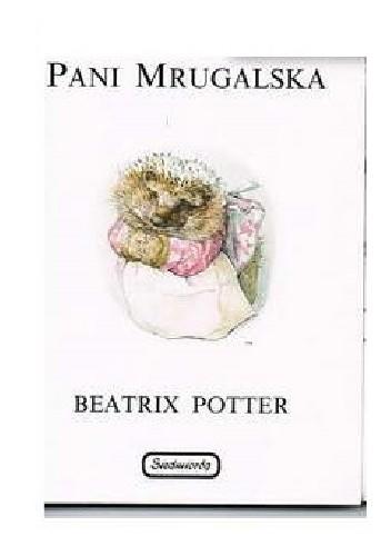 Okładka książki Pani Mrugalska