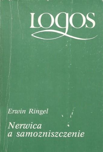 Okładka książki Nerwica a samozniszczenie