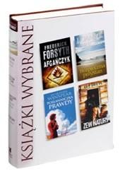 Okładka książki Afgańczyk, Bezpieczna przystań, Posłanniczka prawdy, Zew natury