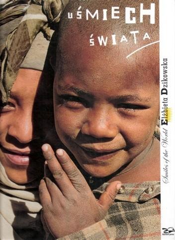Okładka książki Uśmiech świata