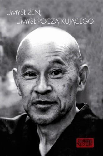 Okładka książki Umysł zen, umysł początkującego