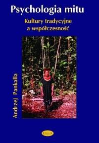 Okładka książki Psychologia mitu