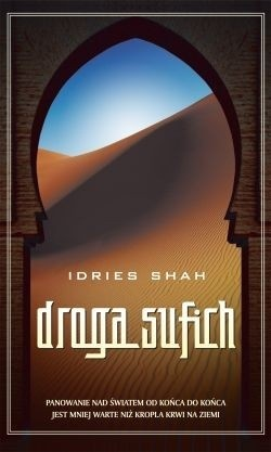 Okładka książki Droga Sufich