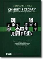 Okładka książki Chmury i zegary, czyli wybrane metafory filozoficzne