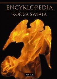 Okładka książki Encyklopedia końca świata
