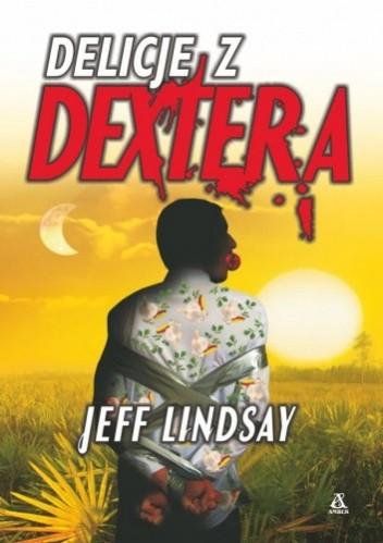 Okładka książki Delicje z Dextera