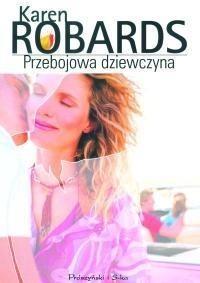 Okładka książki Przebojowa dziewczyna