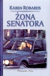 Okładka książki Żona senatora