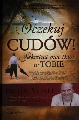 Okładka książki Sekretna moc tkwi w Tobie