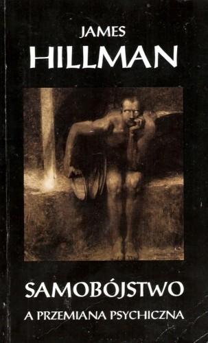 Okładka książki Samobójstwo a przemiana psychiczna