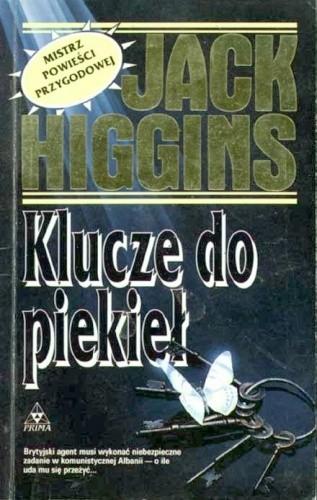 Okładka książki Klucze do piekieł