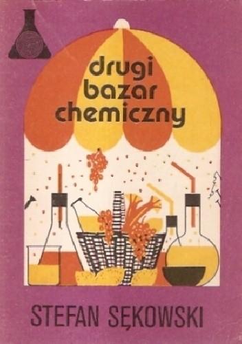 Okładka książki Drugi bazar chemiczny