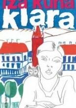 Okładka książki Klara