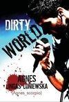 Okładka książki Dirty World