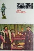 Okładka książki Cywilizacja odrodzenia