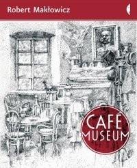 Okładka książki Café Museum