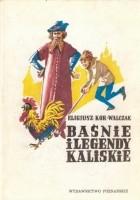 Baśnie i legendy kaliskie