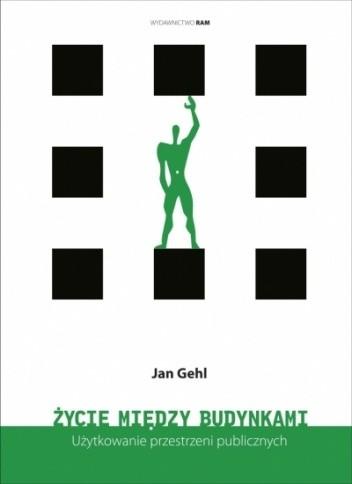 Okładka książki Życie między budynkami