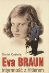 Okładka książki Eva Braun. Intymność z Hitlerem