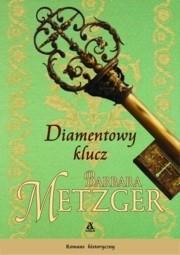 Okładka książki Diamentowy klucz