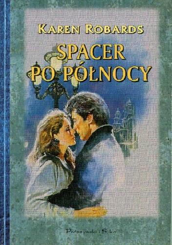 Okładka książki Spacer po północy