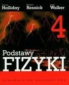 Okładka książki Podstawy fizyki cz.4