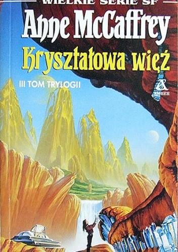 Okładka książki Kryształowa Więź