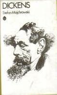Okładka książki Dickens: Opowieść biograficzna