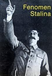 Okładka książki Fenomen Stalina