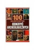 100 największych odkryć archeologicznych
