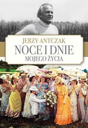 Okładka książki Noce i dnie mojego życia